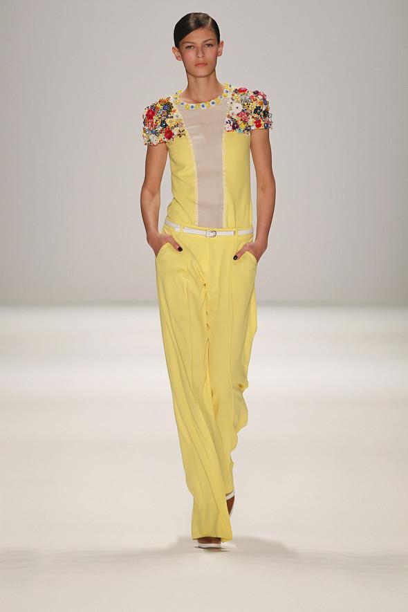 Rena Lange SS 2012. Изображение № 2.