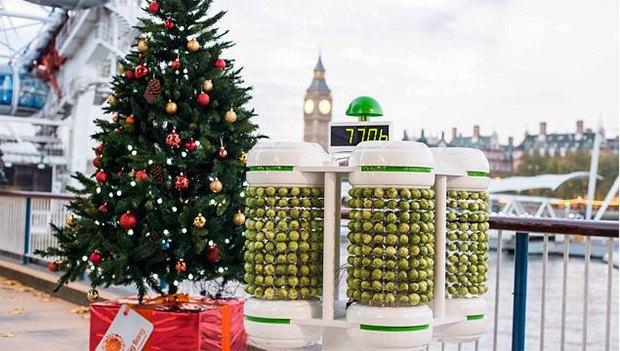 14 новогодних ёлок для гиков. Изображение № 2.