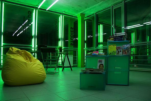 Офис SCHOOL#1 в Н.Новгороде. Изображение № 3.