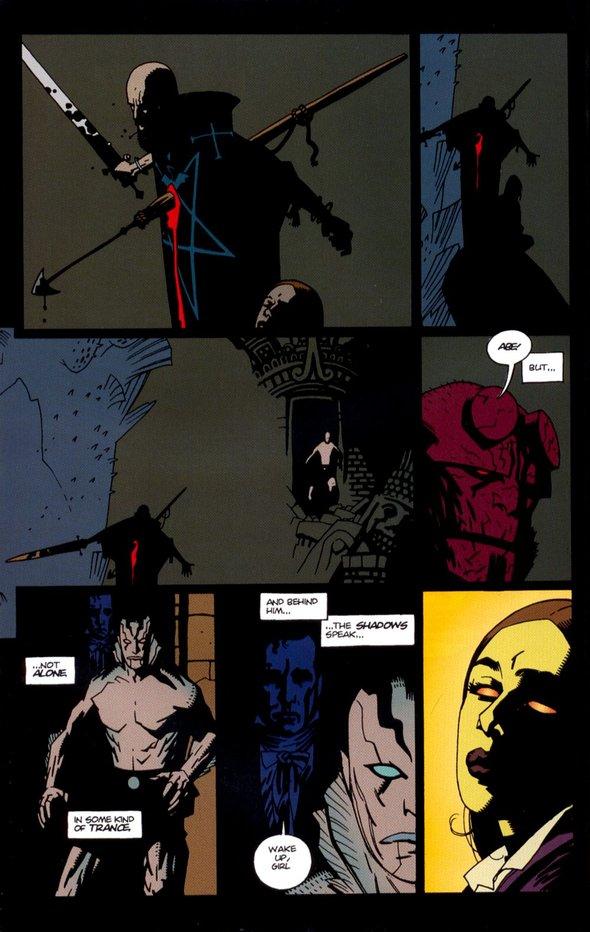 Hellboy. Изображение № 14.