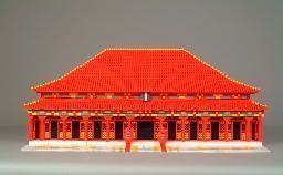 Изображение 23. Lego art: Люди, продолжающие играть.. Изображение № 23.