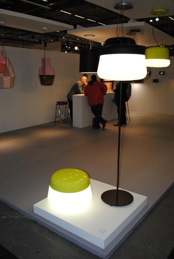 Изображение 7. Stockholm Furniture Fair 2011. Освещение.. Изображение № 7.