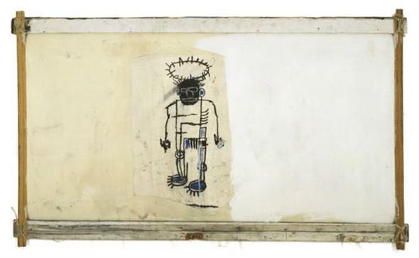 Игра в отражения: 10 художников, делающих автопортреты. Изображение № 98.