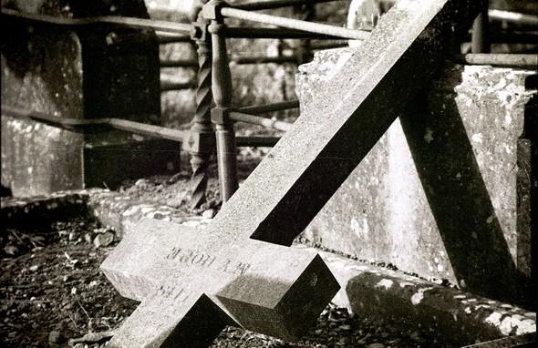 Кресты Кельтов. Изображение № 6.