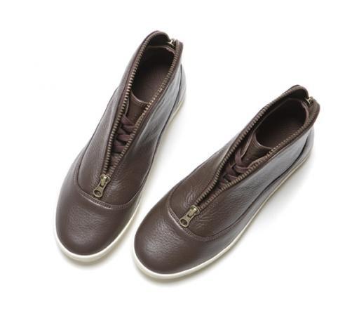 Обувь сосмаком: Gourmet footwear fall 09. Изображение № 9.