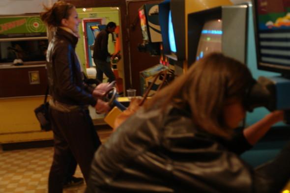 Музей работающих советских игровых автоматов. Изображение № 19.