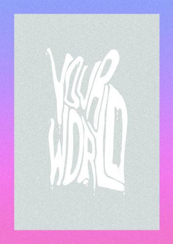 Новые имена: 15 молодых графических дизайнеров. Изображение №107.