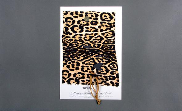 Изображение 38. Womenswear collections S/S 2011: show invitations.. Изображение № 38.