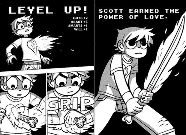 10 комиксов для тех, кто ничего не понимает в комиксах. Изображение № 5.