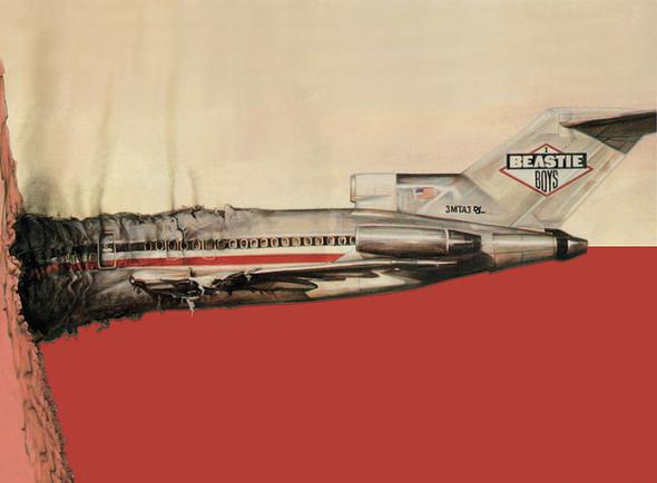 Beastie Boys правила жизни, esquire #43. Изображение № 5.