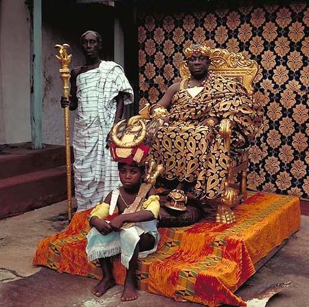 """Kings ofAfrica"" отДаниэля Лэнэ. Изображение № 5."