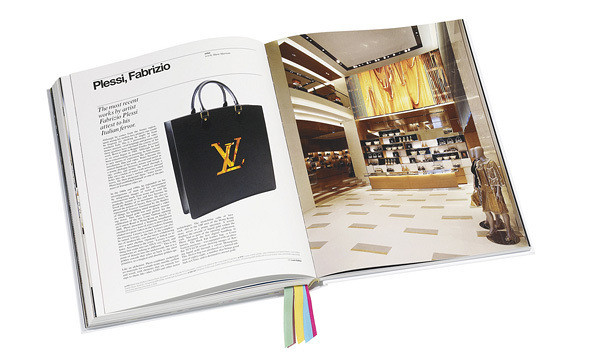 Книги о модельерах. Изображение № 86.