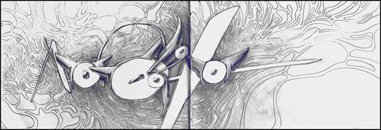 Интервью с граффити райтерами: Антон Baso. Изображение № 11.