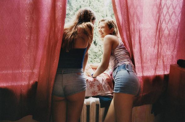 Артек – летом вКрыму. Изображение № 12.