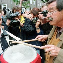 Жестяной барабан Гюнтера Грасса. Изображение № 14.