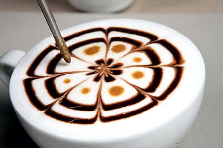Latte Art. Изображение № 6.