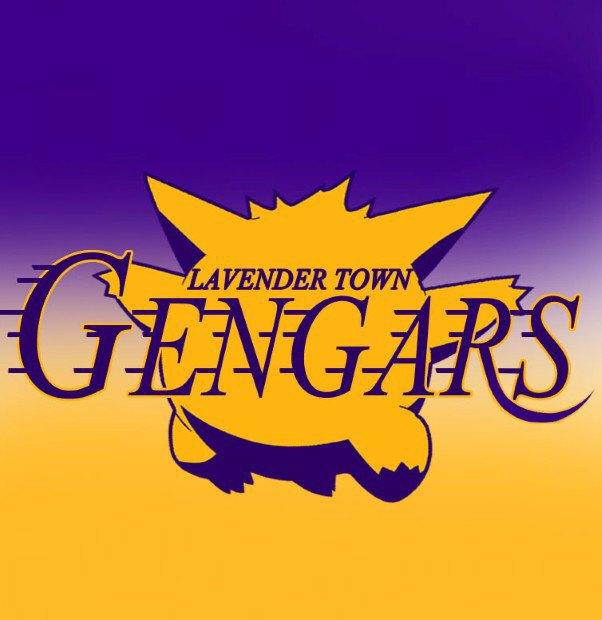 Дизайнер добавил покемонов в эмблемы команд NBA. Изображение № 12.