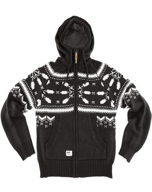 Зимние свитера Addict. Изображение № 1.
