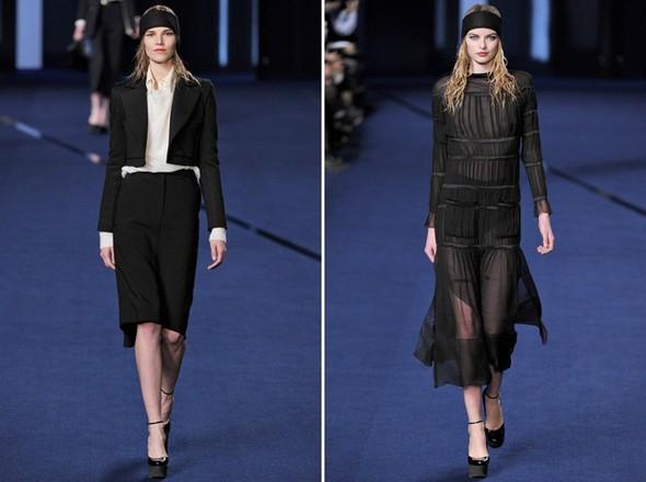 Показы Paris Fashion Week FW 2012: День 4. Изображение № 8.