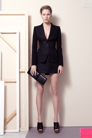 Stella McCartney Pre-Fall 2012. Изображение № 24.
