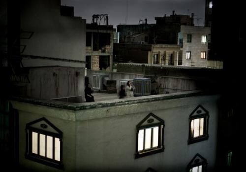 World Press Photo 2010: лучшие фотографии минувшего года. Изображение № 1.