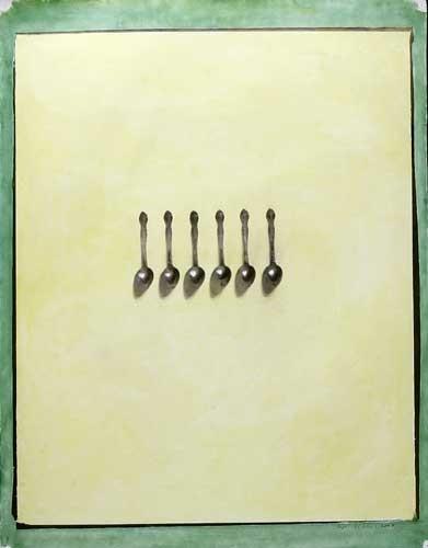 Три точки. Сергей Щербаков. Изображение № 2.