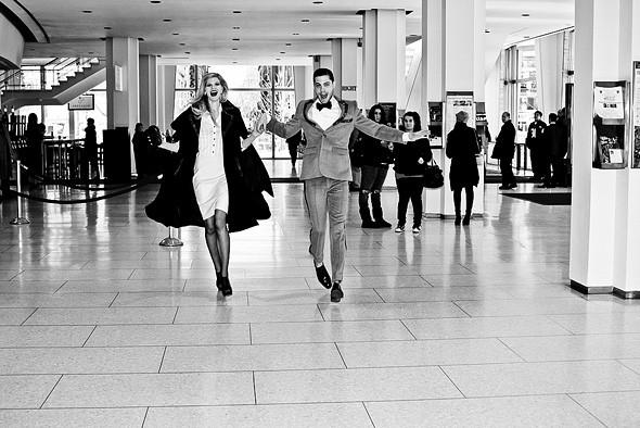 Неделя моды в Нью-Йорке: Репортаж. Изображение №48.