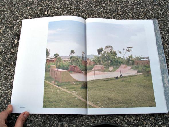 10 альбомов о скейтерах. Изображение №75.