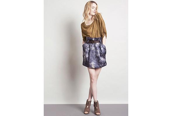 Кое-что новое:Alexander McQueen, Urban Outfitters, Zara. Изображение № 20.