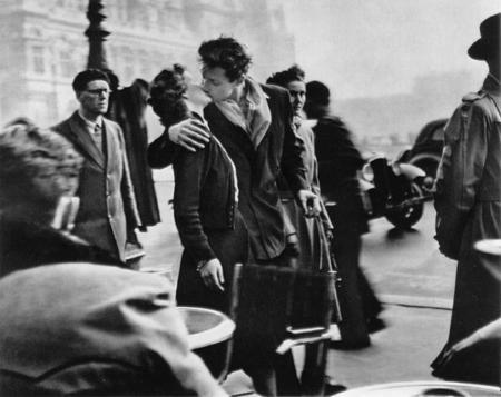 Paris, etmoi, jet'aime. Robert Doisneau. Изображение № 8.
