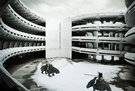 Звёздные Войны впригороде Парижа. Изображение № 12.