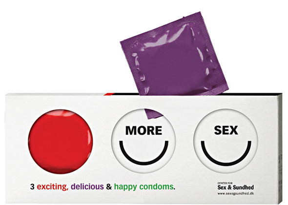 Тринеобычных презерватива. Изображение № 4.