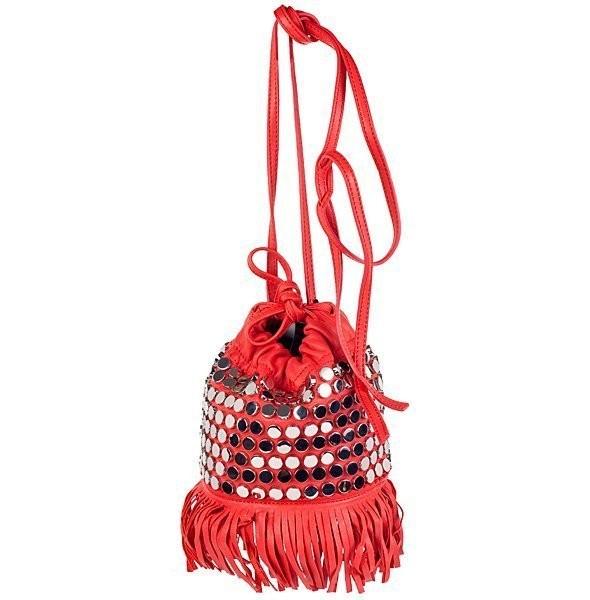Лукбуки: Louis Vuitton, John Galliano и другие. Изображение № 79.