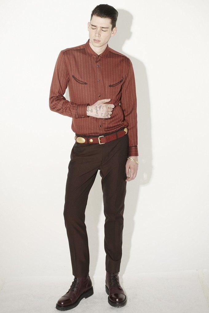 Marni и Marc Jacobs выпустили новые лукбуки. Изображение № 48.