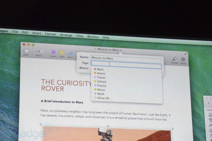 Трансляция: Apple представляет новые iPad и другие продукты. Изображение № 33.