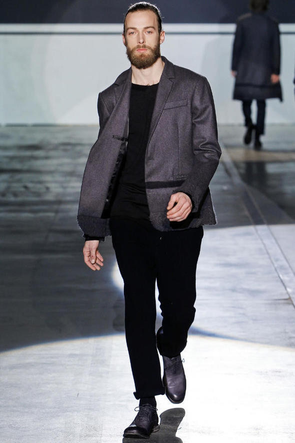 Изображение 151. Milan Fashion Week. Часть 2.. Изображение № 151.