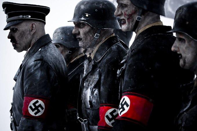 Готовится сиквел хоррор-комедии «Мертвый снег». Изображение № 1.