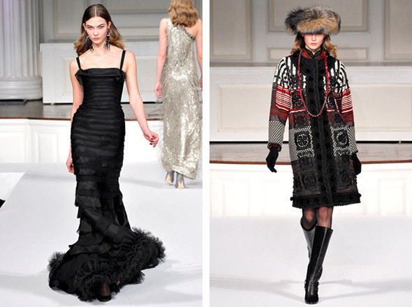 Изображение 10. Показы на неделе моды в Нью-Йорке: мнения.. Изображение № 10.