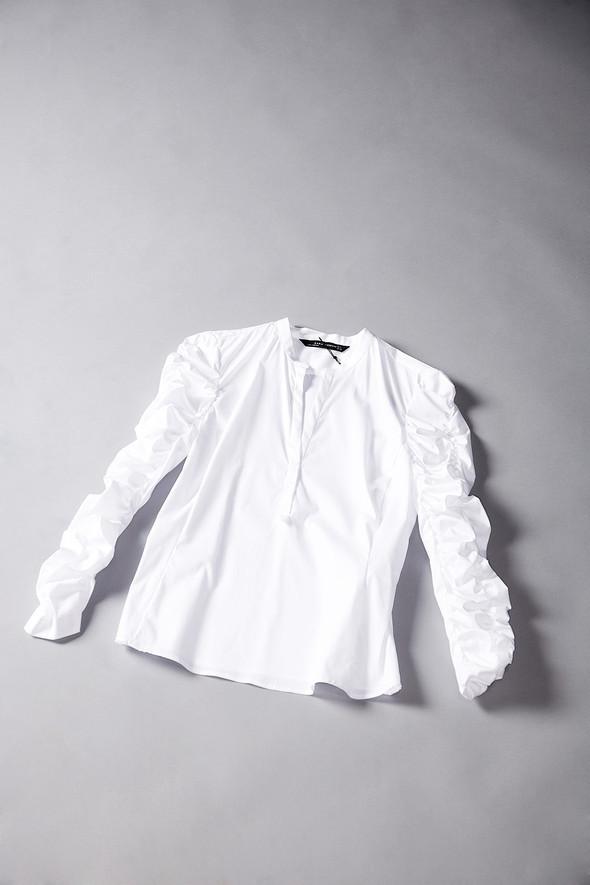 Вещь дня: рубашка Zara. Изображение № 6.