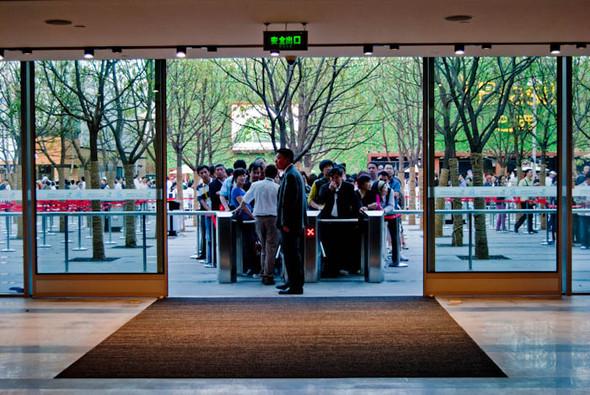 Шанхай Экспо за 2 дня. Изображение № 66.