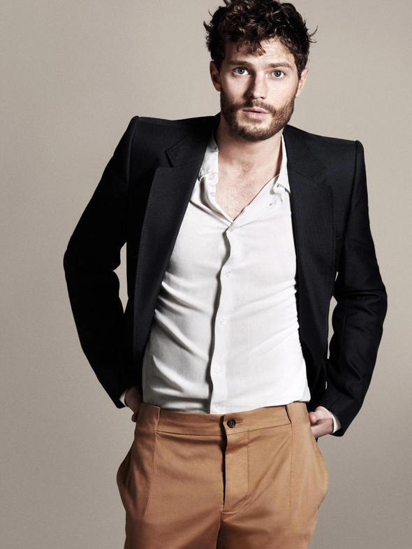 Мужские рекламные кампании: Zara, H&M, Bally и другие. Изображение № 17.