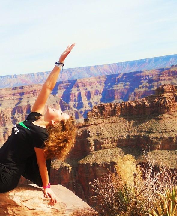Спешите жить медленно. Гранд-Каньон (Grand Canyon). Изображение № 11.