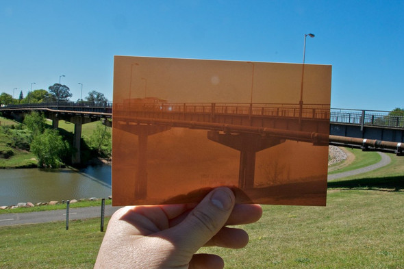 Фотография в фотографии. Изображение № 31.