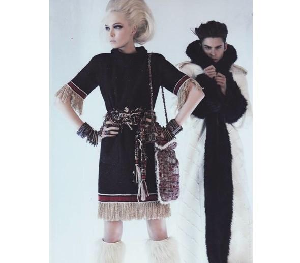 Лукбук: Chanel. Изображение № 2.