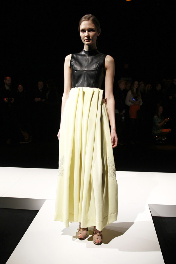 Berlin Fashion Week A/W 2012: Dietrich Emter. Изображение № 18.