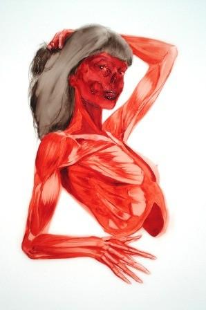 Новые имена: 30 художников, которых будут обсуждать в 2012-м. Изображение № 240.