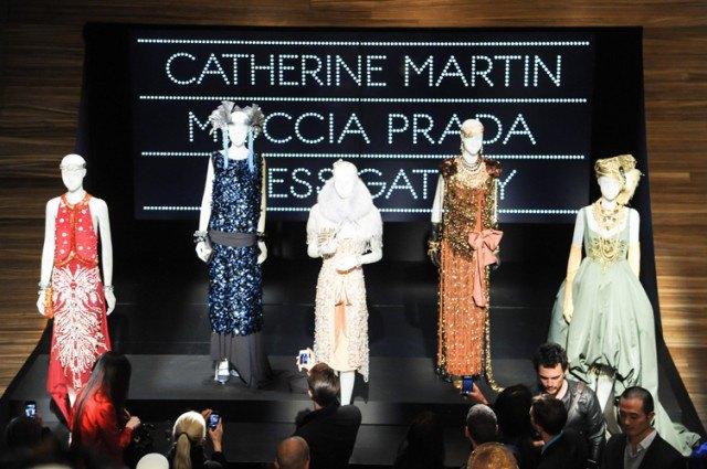 Chanel, Prada и Патрик Демаршелье открыли новые выставки. Изображение № 23.