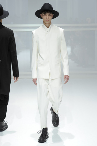 Мужская Неделя моды в Париже: мнения. Изображение № 18.