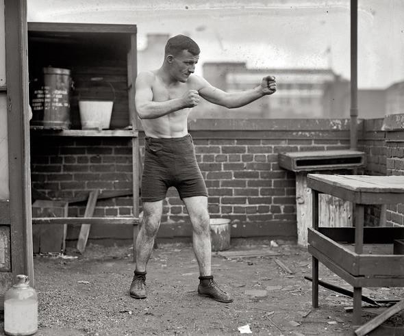 Изображение 7. Sports in USA 1899-1937 years.. Изображение № 7.