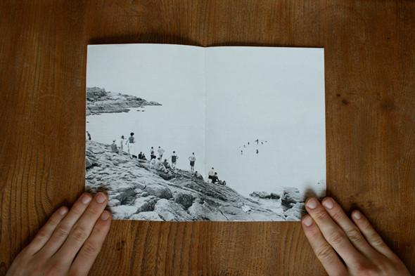 Изображение 3. 5 блогов о независимых фотокнигах и зинах.. Изображение № 32.